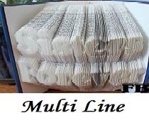 Multi-line