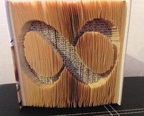 Infinity pattern