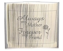 always m mother pattern