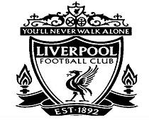 Liverpool FC pattern