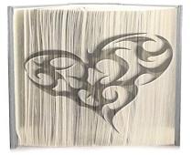 heart 5 pattern