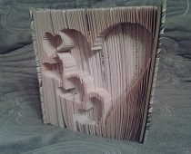 hearts 3 pattern