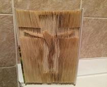 Jesus pattern