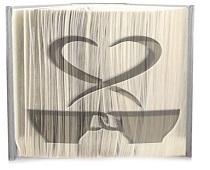 love coffee pattern
