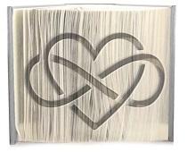 love infinity pattern