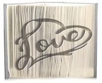 Love 11 pattern