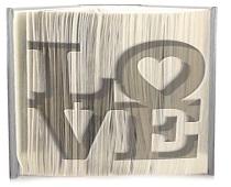 love 256 pattern