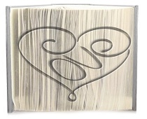 love 3 pattern