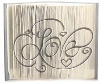 Love 6 pattern