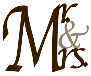 Mrs Mr 3 pattern