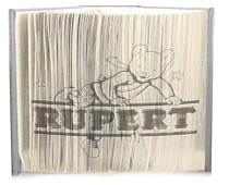 Rupert pattern
