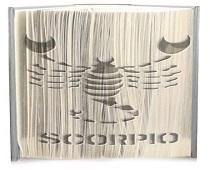 Scorpio pattern