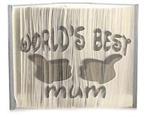 worlds best mum pattern