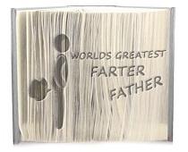 Worlds Greatest pattern