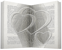 3 hearts 3 image
