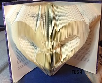 cats making hearts
