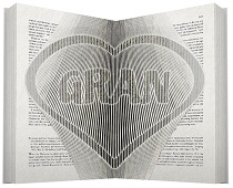 Gran heart image
