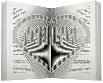 Mum Heart image