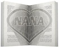 nana heart image