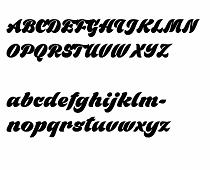 alphabet 3 image
