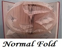 Normal Fold Instructions image