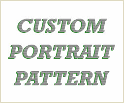 custom portrait design image