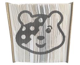 pudesy bear image