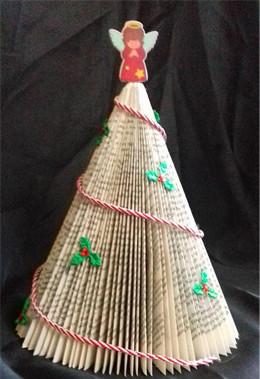 3D Christmas Tree image