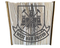 west hame united badge