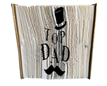 Top Dad free pattern