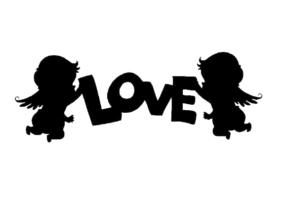 cupid love image